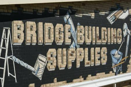 Bridge Building Supplies